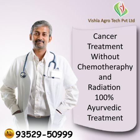 Ayurvedic Cancer Treatment