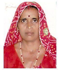 Mohani Devi