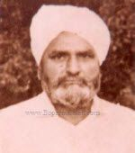 Harbans Singh