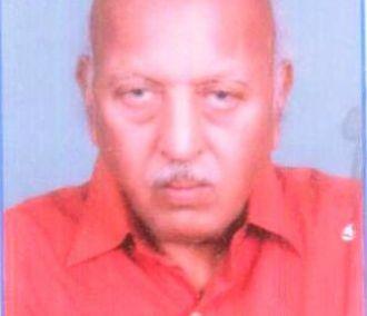 Prem Prakash Goel