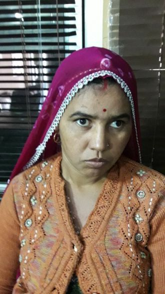 Sulochana Devi Jat