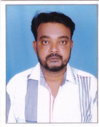 Mohammed Jafar