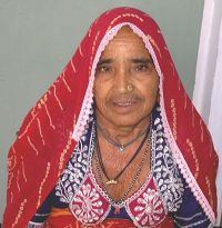 Keshar Devi