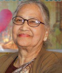 Shanti Devi Mawani