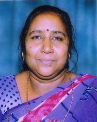Saroj Devi