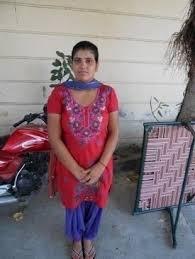 Rekha Punjabi