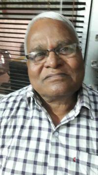 Mohan Lal Mundhra