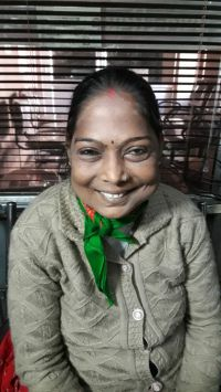 Sunita Jain