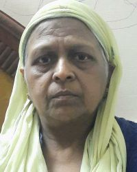 Renu  Garg 61 yrs Cancer Treatment