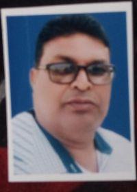 Ajay Diwedi