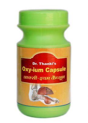 Dr Thankis Oxy-Ium Capsule
