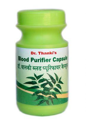 Dr. Thankis Blood Purifier capsule