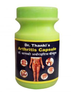 Dr Thankis Arthritis Capsule