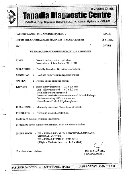 Anudeep-redddy-Chronicle-Disease,-CKD,-CRF-Kidney-Failure-PKD-Renal-Failure-treatment-report-3
