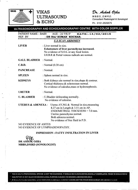 BABY-AGARWAL-21Yrs-Bicornuate-uterus-patient-treatment-report-6