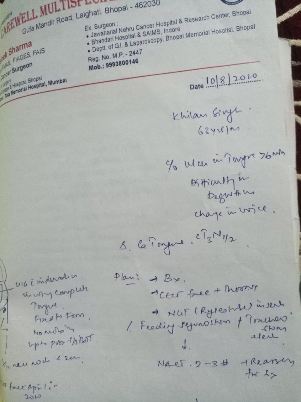 Khilan-Singh-Cancer-Patient-4