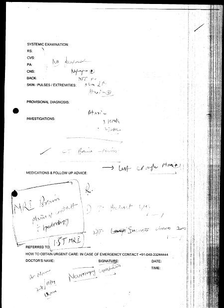 LAXMI-NAGARAM-44-Years-Brain-Tumor-Meningioma-Patient-Treatment-reports-7