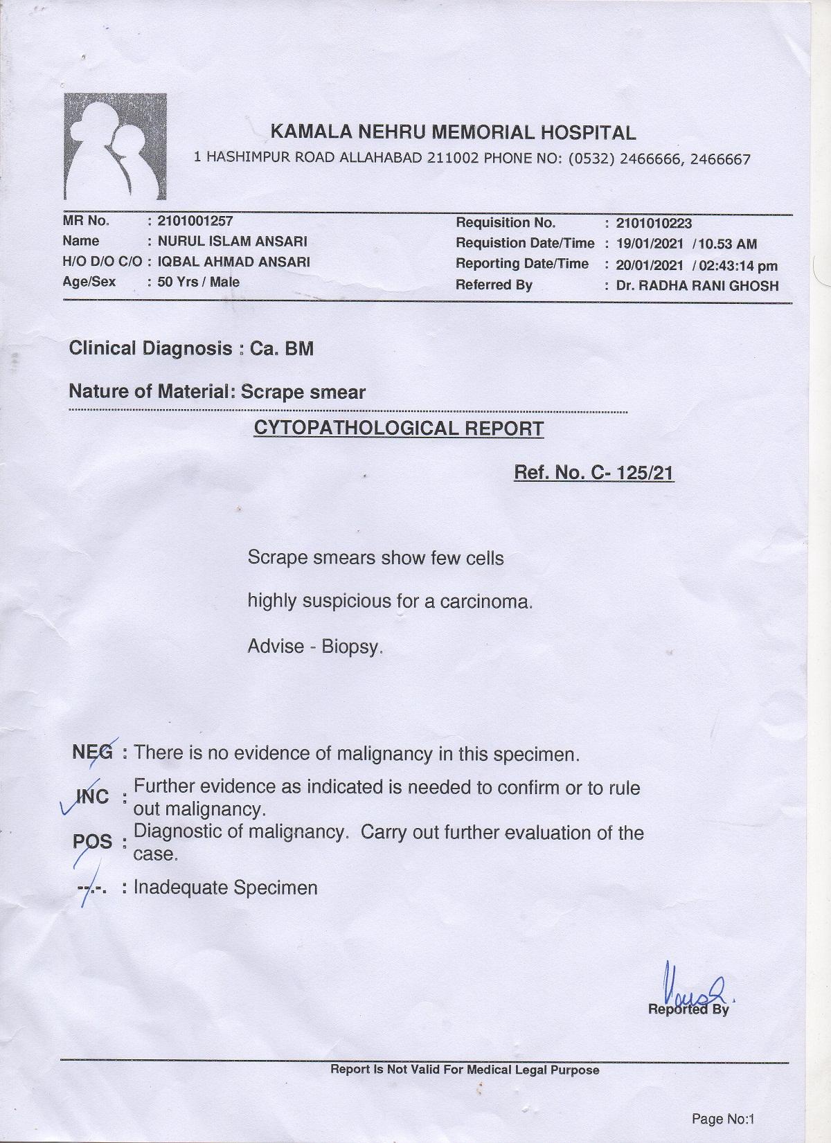 noorul-islam-ansari-oral-cancer-Treatment-2