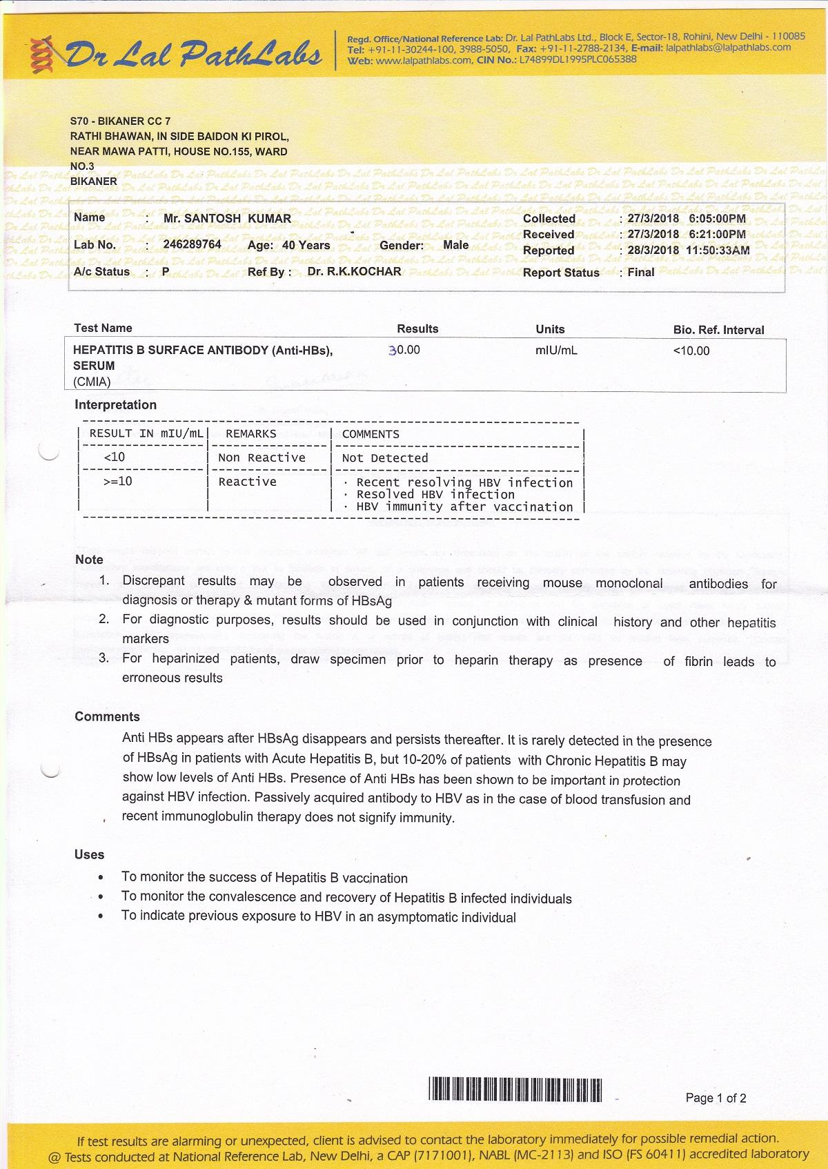 Santosh-kumar-40yrs-Hepatitis-B-Treatment-1