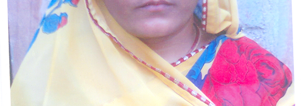 KANCHAN DEVI JOSHI-28yrs (  Brain tumor patient-operated- 9 years back)
