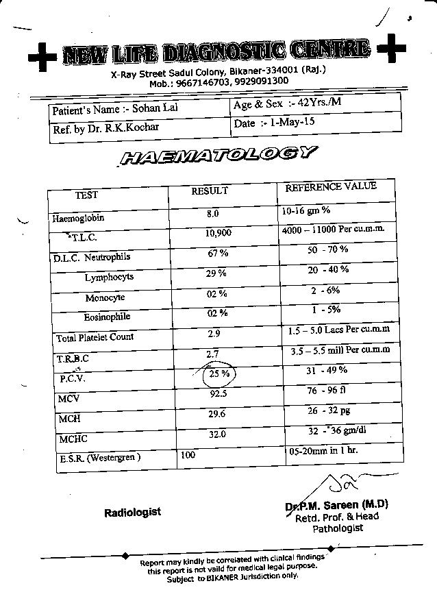 SOHAN-LAL-SUTHAR-43Years-Kidney-Failure-Treatment-4