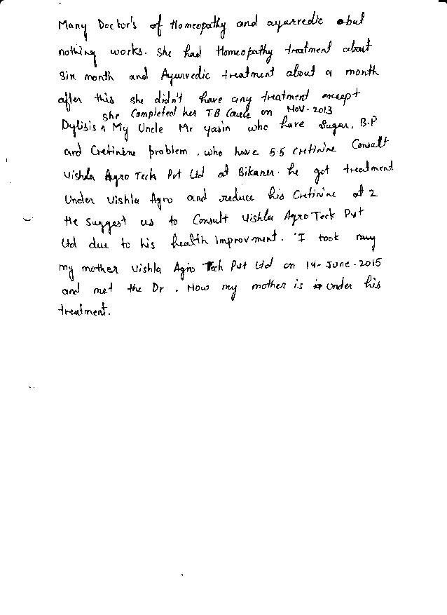 KHERRUNISA-48yrs-Kidney-Failure-patient-treatment-review-2