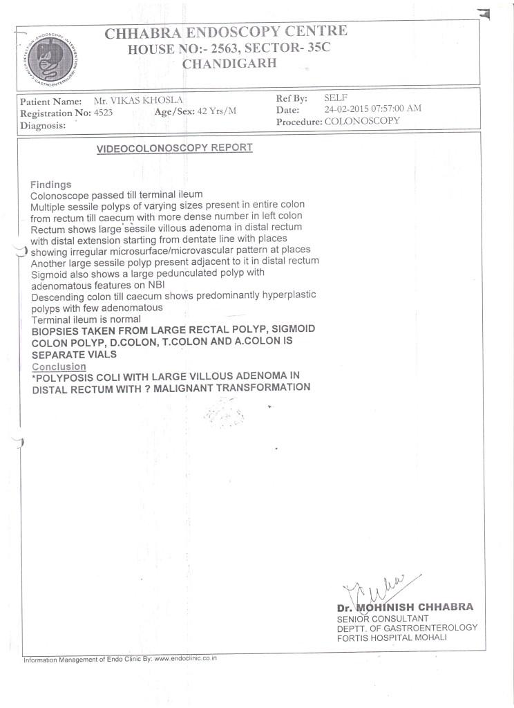 VIKASH-KHOSLA-44-Years-Kidney-Stone-treatment-21