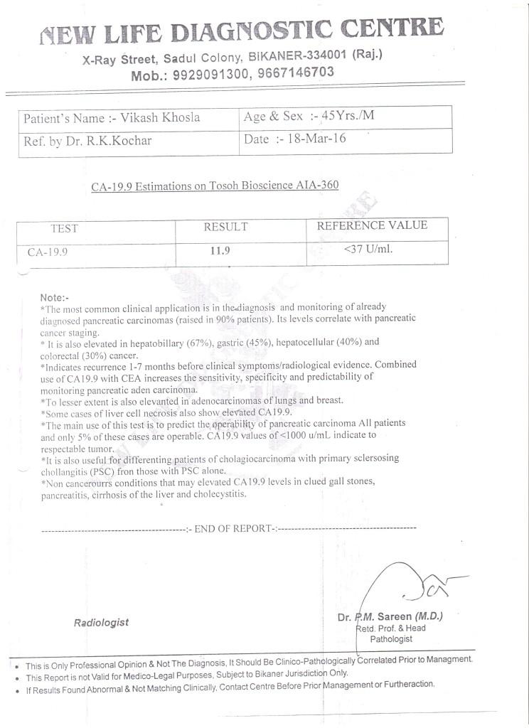 VIKASH-KHOSLA-44-Years-Kidney-Stone-treatment-5