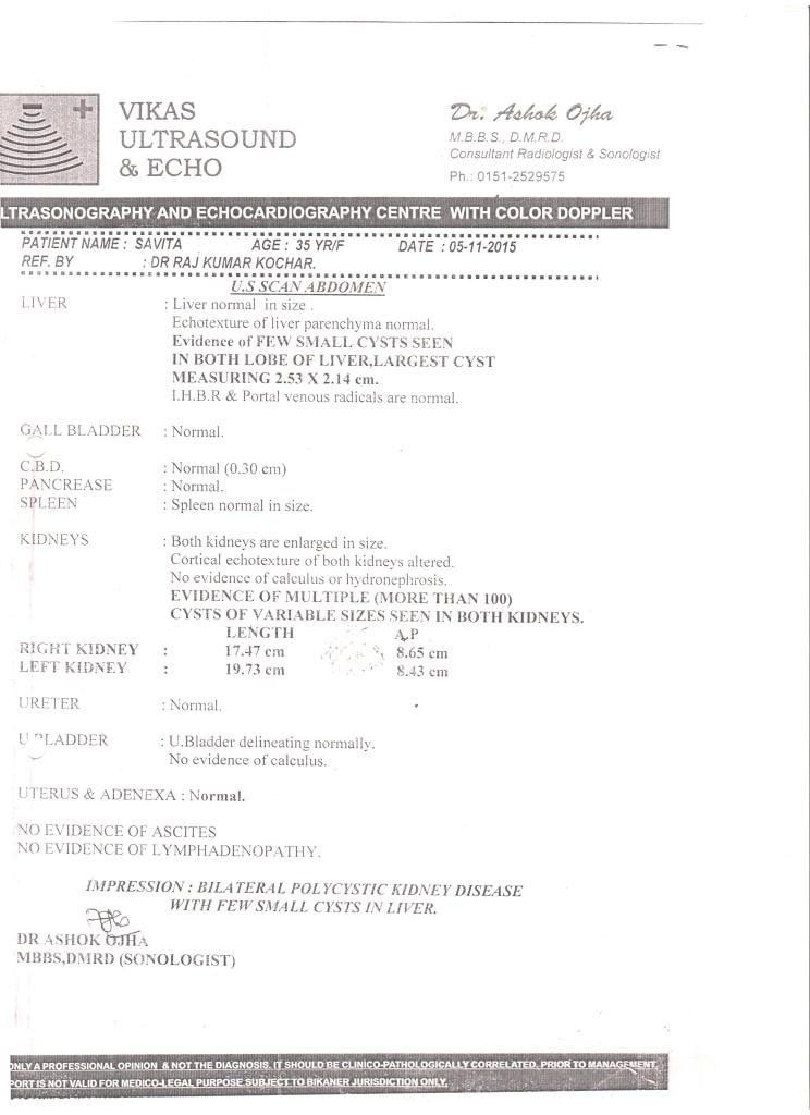 SAVITA-DEVI-35Years-Kidney-Failure-PKD-Treatment-8