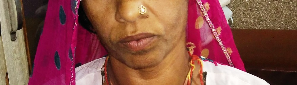 KOSHLYA DEVI -35 Years- tachycardia and Lose In Vision..