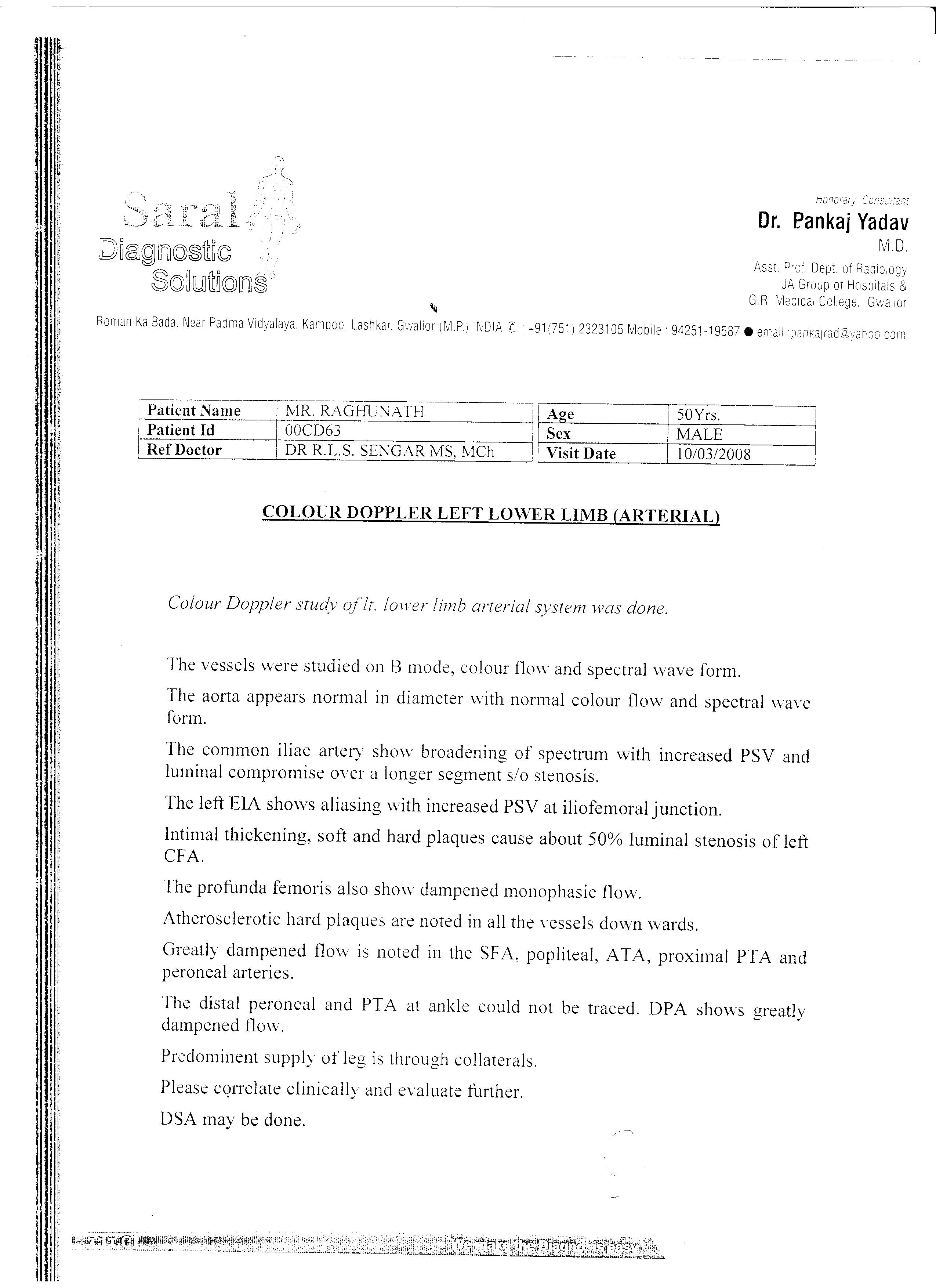 RAGHUNATH-SINGH-KAURAV-57-Yrs-DVT-treatment-4