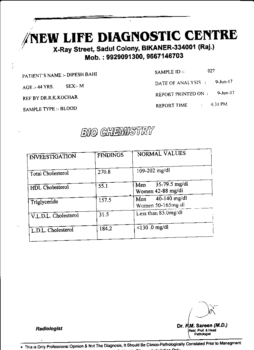 DIPESH BHAI-44yrs-hepatitis-b-positive-cyst-on-kidney-patient-treatment-report-3
