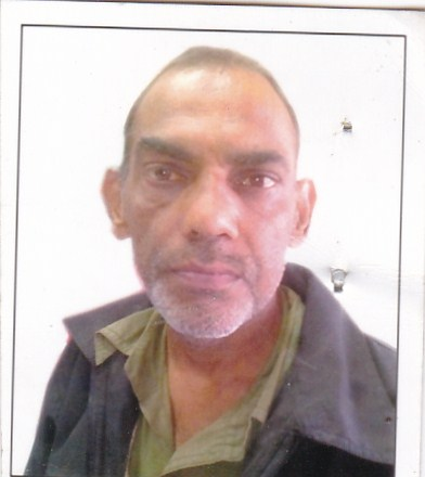 RAVINDRA PAL SINGH-48yrs-kidney failure/IIDM