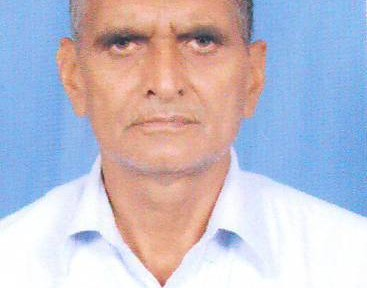 RAM PAL SINGH-62yrs-neck cancer-oral tumor