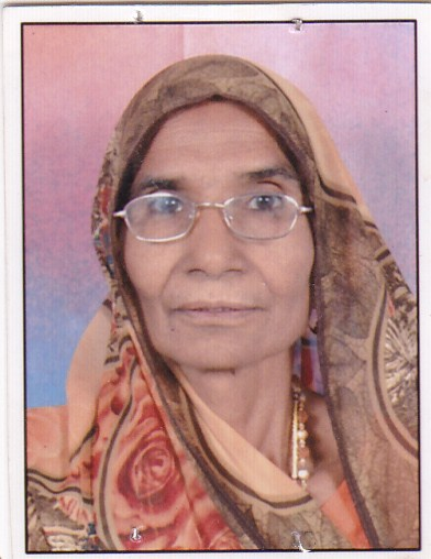 PARWATI KUMAWAT-65yrs-Liver Cancer
