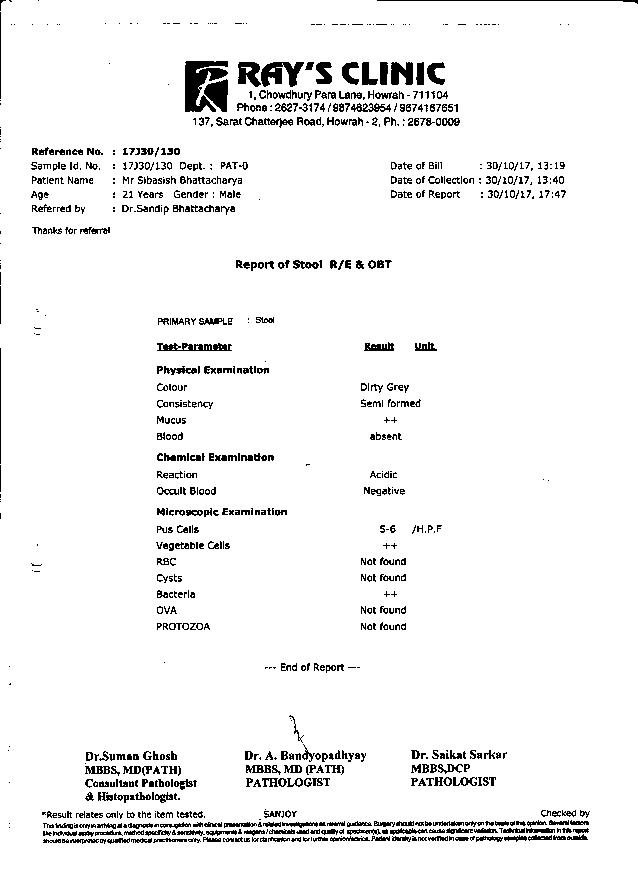 Shivasish-Bhattacharjee-21yrs-CKD-CRF-Treatment-19