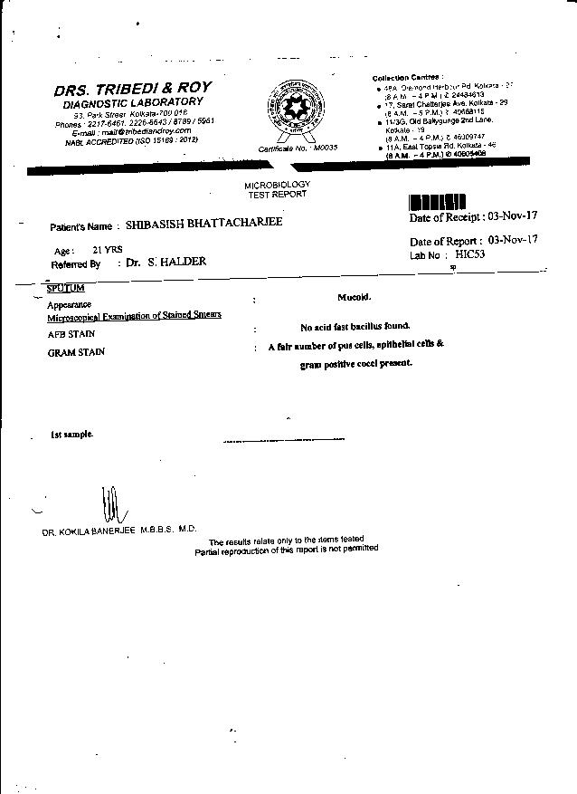 Shivasish-Bhattacharjee-21yrs-CKD-CRF-Treatment-17