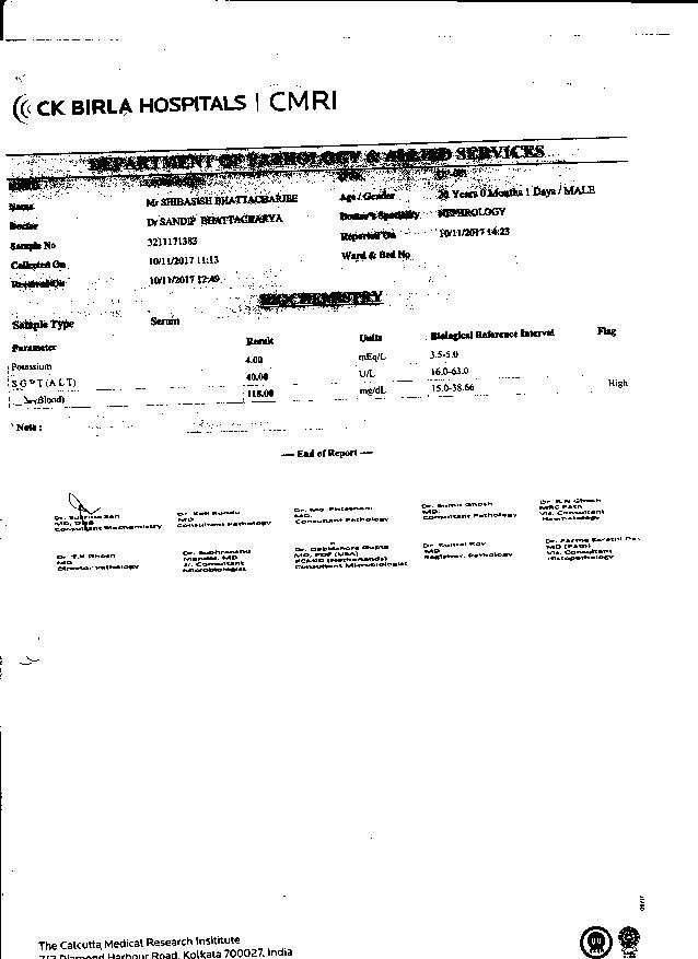 Shivasish-Bhattacharjee-21yrs-CKD-CRF-Treatment-14