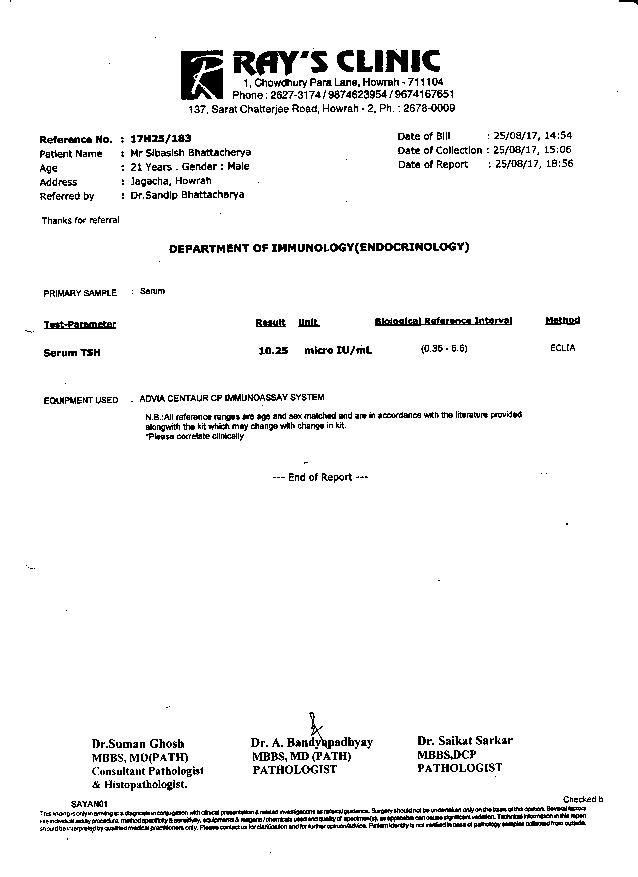 Shivasish-Bhattacharjee-21yrs-CKD-CRF-Treatment-32