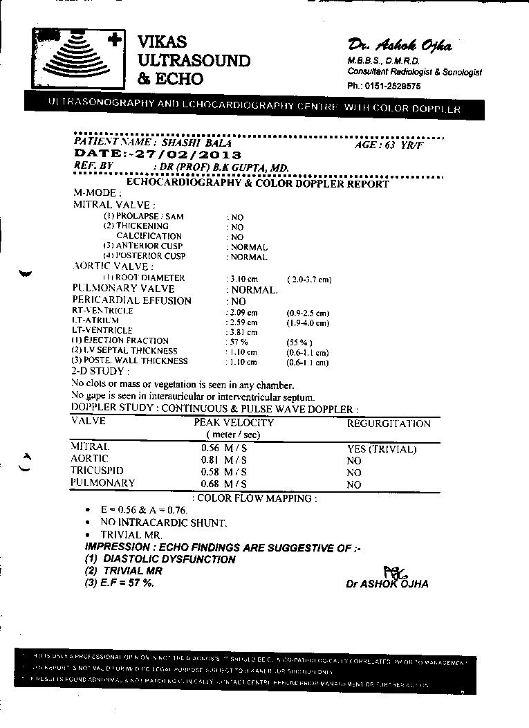 SASHI-BALA-SISODIYA-64yrs-Oesteoarthritis-Treatment-2