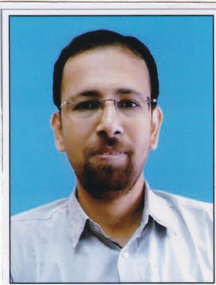 Dinesh Kumar Lakhotia-31yrs-CKD-Kidney failure