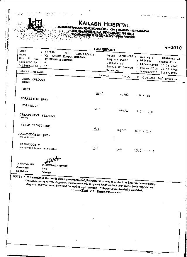 angad-kumar-sharma-CKD-Kidney-Failure-Renal-Failure-Report-1