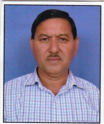 Rajendra singh rawat-52years-CKD-Kidney failure