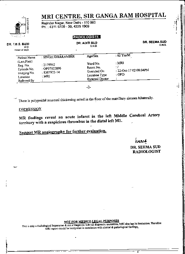 Dharambir-Singh-62yrs-Brain-Tumor-Patient-treatment-report-15