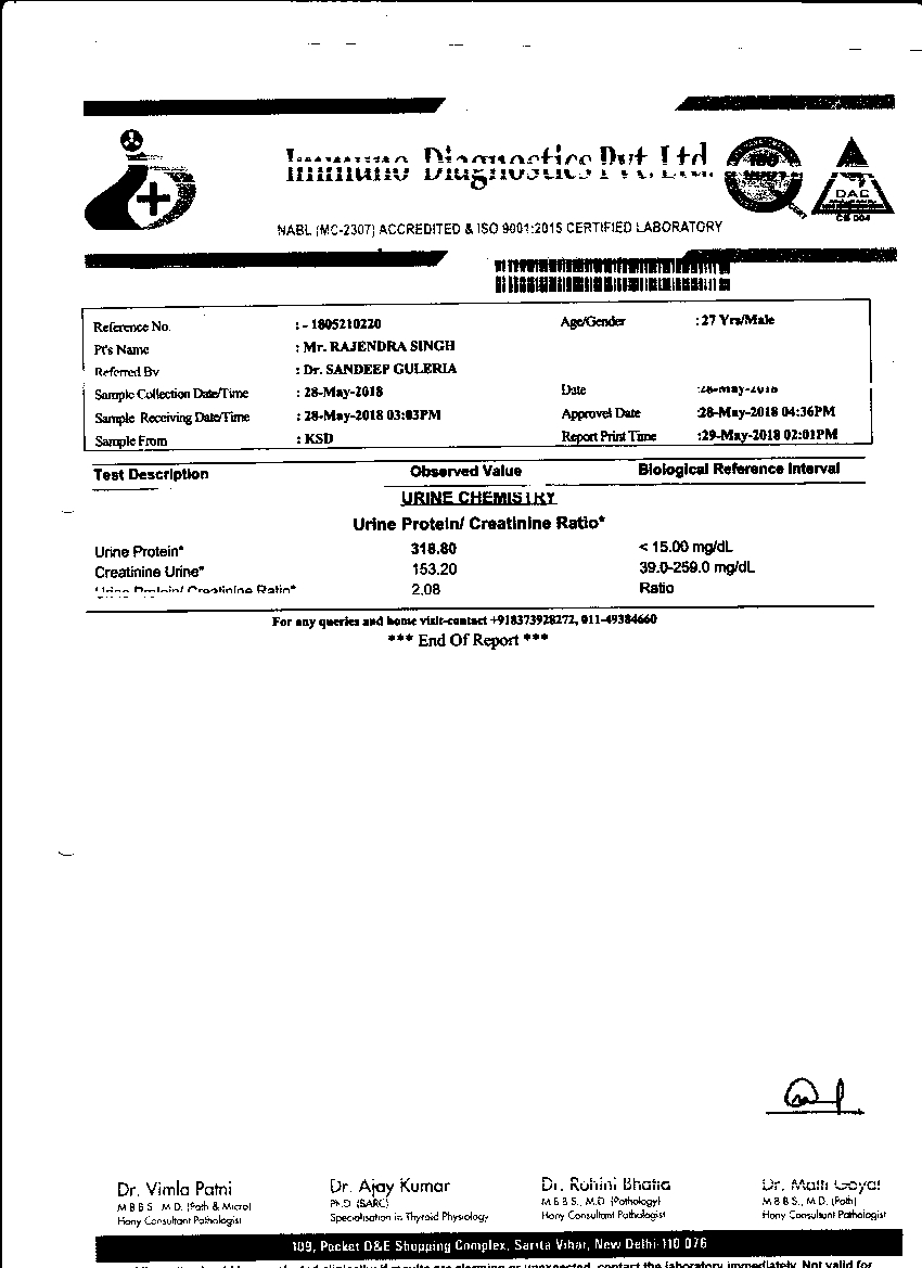 Rajendra-singh-28yrs-CKD-KIDNEY-Patient-Treatment-17