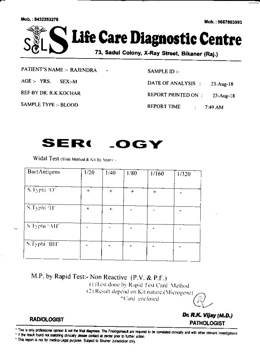 Rajendra-singh-28yrs-CKD-KIDNEY-Patient-Treatment-4
